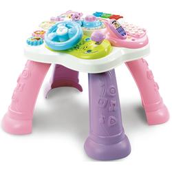 Vtech® Spieltisch Abenteuer Spieltisch, pink