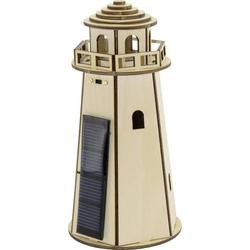 Sol Expert Leuchtturm Starlight Solar Leuchtturm