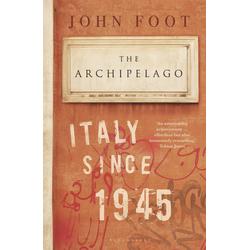 The Archipelago als Buch von John Foot