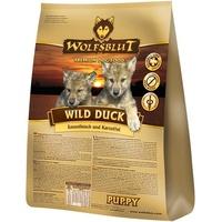 Wolfsblut Wild Duck Puppy 500 g