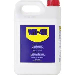 WD40 Multi-Spray 49505 5l