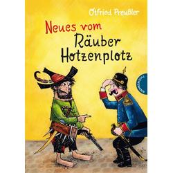Der Räuber Hotzenplotz 2: Neues vom Räuber Hotzenplotz: Buch von Otfried Preußler