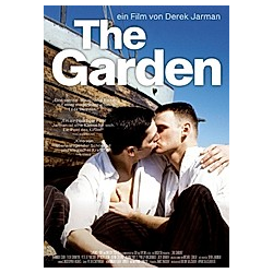 The Garden, 1 DVD (OmU)