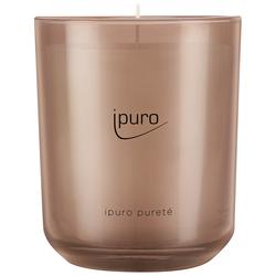 ipuro Pureté Kerze 270g