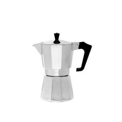 BUTLERS Kaffeebereiter ESPERTO, Aluminium