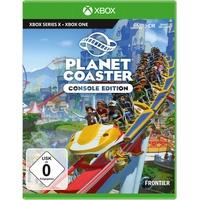 Planet Coaster (USK) (Xbox Series X)