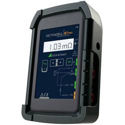 Gossen Metrawatt Batterietester B100B Messbereich (Batterietester) bis 600V Akku, Batterie B100B