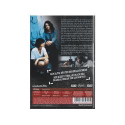DER ZEMENTGARTEN DVD