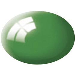 Revell Emaille-Farbe Smaragd-Grün (glänzend) 61 Dose 14ml