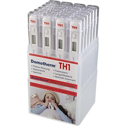 DOMOTHERM TH1 digital Fieberthermometer 1 St