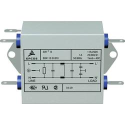TDK B84112BB30 Entstörfilter flammhemmend 250 V/AC 3A 10 mH (L x B x H) 76.5 x 45 x 28.6mm 1St.