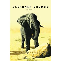 Elephant Crumbs Journal: eBook von Ronald-Osaze S. M. Griffin