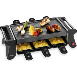 Trisa Racletto Sei Raclette-Grill