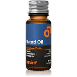 Beviro Honkatonk Vanilla Bartöl 10 ml