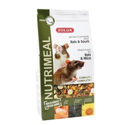 ZOLUX Maus und Ratte Tasche 800 g