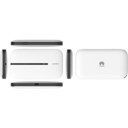 HUAWEI E5576-320 white Mobiler 4G-WLAN-Hotspot bis 16 Geräte