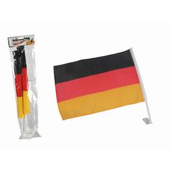 Out of the Blue 00/0800 45x30cm 2St. Autoflagge Deutschland