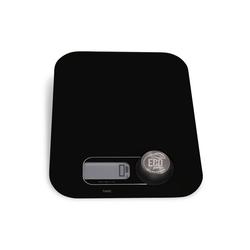 Weis Küchenwaage Weis Küchenwaage Eco Pro schwarz keine Batterien