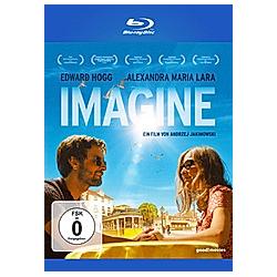 Imagine - DVD  Filme