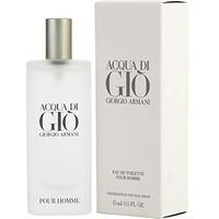 Giorgio Armani Acqua di Gio Pour Homme Eau de Toilette 15 ml