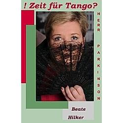 Zeit für Tango Herr Parkinson?