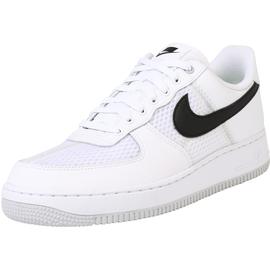 Nike Men's Air Force 1 '07 LV8 white black white, 44 im