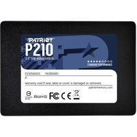 Patriot P210 SATA 6Gb/s, 2.5