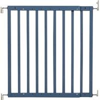 Badabulle Türschutzgitter Color Pop 63-103.5 cm blau