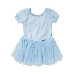 Bloch® Tüllkleid Kinder Ballettkleid 92/110