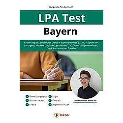 LPA Test Bayern