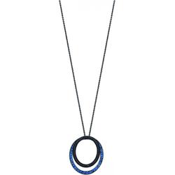 Joop! Jewelry Statement JPNL90600A800 Halskette für Sie Sehr Elegant