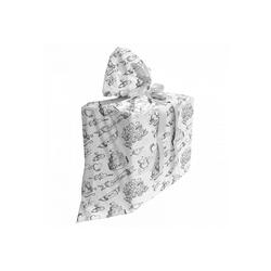 Abakuhaus Geschenkbox 3x Bändern Wiederbenutzbar, Hochzeit Blumen-Blumenstrauß-Kuchen