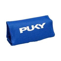 Puky Fahrradkindersitz Lenkerpolster LP 1 blau blau