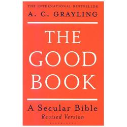 The Good Book als Taschenbuch von A. C. Grayling
