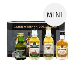 Irish Whiskey Collection Cooley & Kilbeggan