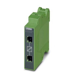 Phoenix Contact FL ISOLATOR 100-RJ/RJ Netzwerktrenner Anzahl Ethernet Ports 1