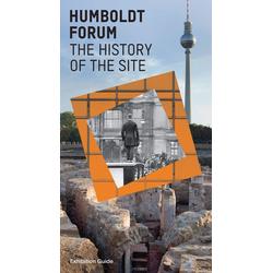Humboldt Forum: Buch von