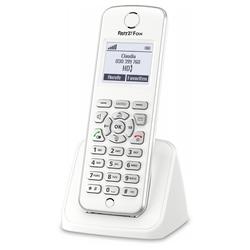 AVM FRITZ!Fon M2 - Telefon - weiß DECT-Telefon