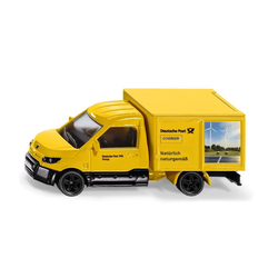 Siku Spielzeug-Auto Siku Streetshooter