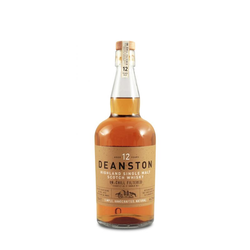 Deanston 12 YO Un-Chill Filtered Scotch Whisky 0,7L (46,3% Vol.)