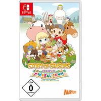 Story of Seasons: Friends of Mineral Town - Steam Gift -