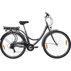 Teutoburg Wave XXL City E-Bike 28