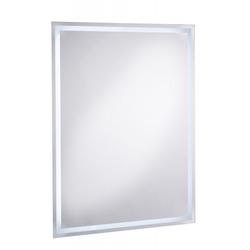 Badspiegel Stefanie 70 (BHT 50x70x5 cm)