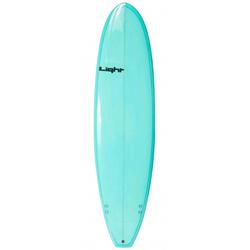 LIGHT WTF Surfboard resint tint turquise - 7,0