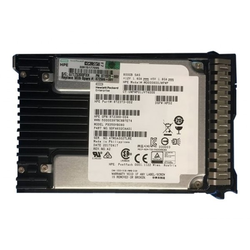 HPE - 872506-001 - HPE Mixed Use - 800 GB SSD - 2.5