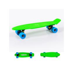 Moni Skateboard Kinder Skateboard Spice 22 Zoll grün