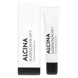 Alcina Augencreme N°1 - 15ml