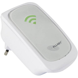 Allnet ALL0237R WLAN Repeater 300MBit/s 2.4GHz
