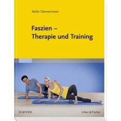 Faszien – Therapie und Training