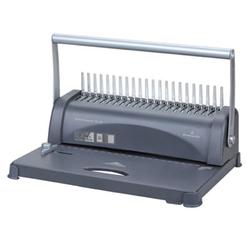Bindemaschine SMARTMASTER PLUS, für Plastikbindung, bis 350 Blatt